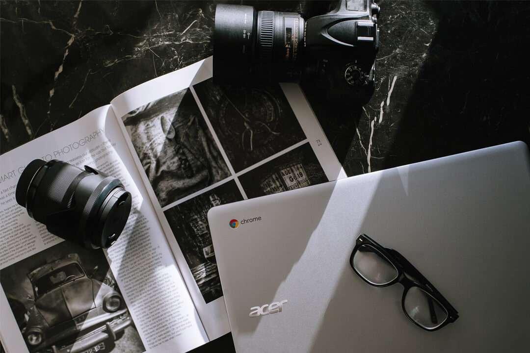 The Photography Starter Kit for Beginners